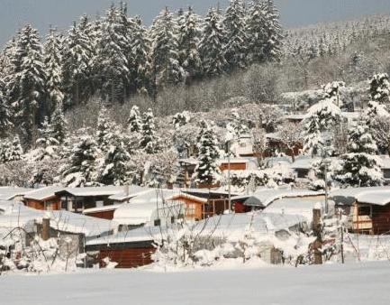 wintercamping frankrijk