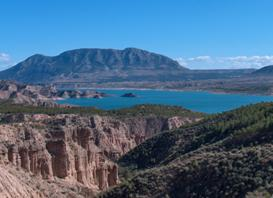 Natuurcampings In Spanje Kamperen Op Groene Campings Campings Europa