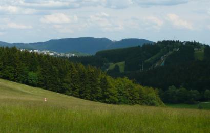 Natuurcampings Duitsland